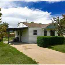 Rental info for 1255 South Raleigh Street Denver Two BR, Darling remodeled home