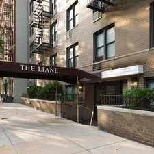 Rental info for The Liane in the New York area