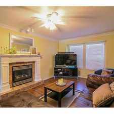 Rental info for Promontory house for rent