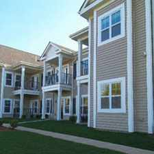 Rental info for Alvista Willow Brook in the 06450 area