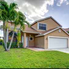 Rental info for 22170 Sands Point Drive