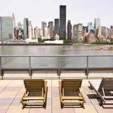 Rental info for 4720 Center Boulevard in the New York area
