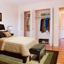 Rental info for Adams Village in the Ashmont area