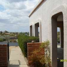 Rental info for Age 55 - UNFURNISHED TOWNHOUSE