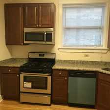 Rental info for 3548 N Oakley Ave #2 in the Chicago area