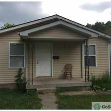 Rental info for 3 BEDROOMS in the Chickasaw area