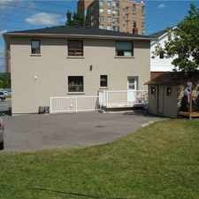 Rental info for Scarlett Rd & Lockheed Blvd, Etobicoke, ON M9P, Canad in the Humber Heights-Westmount area