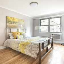 Rental info for Columbus Ave & W 97th St in the New York area