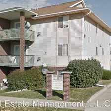 Rental info for 1001 Westside Dr in the Iowa City area