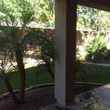 Rental info for Being A Former Model Home, The Upgrades Are Eve...