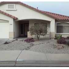 Rental info for Charming 3Bdm 2Ba Home Located In North Phoenix...