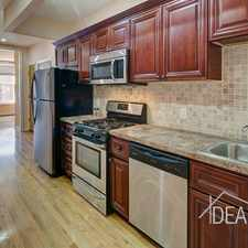 Rental info for 479 Hicks St #3R in the Red Hook area