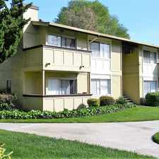 Rental info for The Foothills Apartments