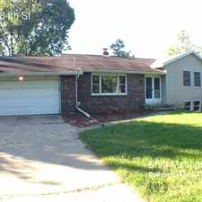 Rental info for 6594 84th St