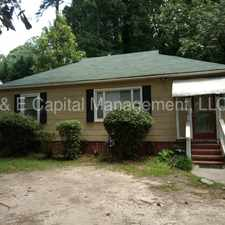 Rental info for Charming home with nice features! in the Westview area