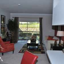 Rental info for The Preserve at Arbor Hills