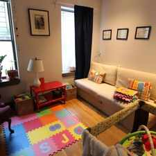 Rental info for Classon Ave & Gus Vlahavas Place in the Prospect Heights area