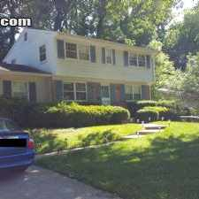 Rental info for $2250 4 bedroom House in Fairfax in the Fairfax area