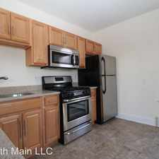Rental info for 104 South Main St. 104 #3 in the 06854 area