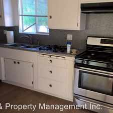 Rental info for 252 Anderson Drive