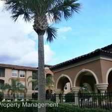 Rental info for 5512 Metrowest Blvd - 5512 Metrowest 12-305 in the Kirkman North area