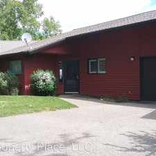 Rental info for 1465 SW Wadleigh Dr.