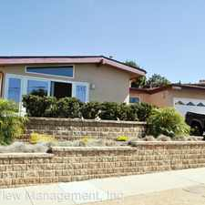 Rental info for 2817 Anchovy Avenue in the Coastal San Pedro area
