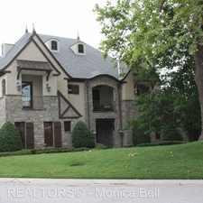 Rental info for 12005 S Kingston Ave in the Tulsa area