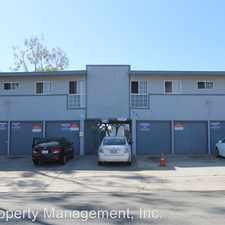 Rental info for 821 N Eucalyptus Ave Unit E20 in the Inglewood area