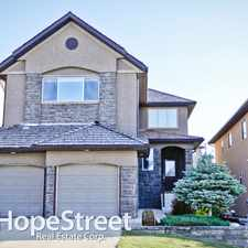 Rental info for 62 Royal Ridge Manor NW - 4 Bedroom House for Rent in the Tuscany area