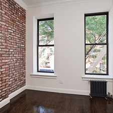 Rental info for 2nd Ave & East 3rd St in the Bowery area