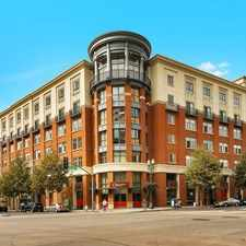 Rental info for 438 West Grand Avenue #727 in the Koreatown-Northgate area