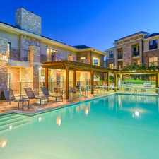 Rental info for Aspire McKinney Ranch in the McKinney area