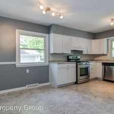 Rental info for 104 E Vernon Ave in the Normal area