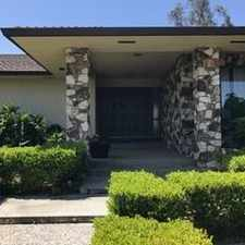 Rental info for 420 DONALD DRIVE