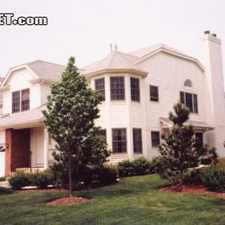 Rental info for $1675 3 bedroom Townhouse in North Suburbs Buffalo Grove