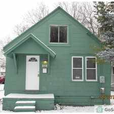 Rental info for east side close to MSU-possible rent to own in the Lansing area