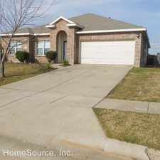 Rental info for 921 Haley Drive