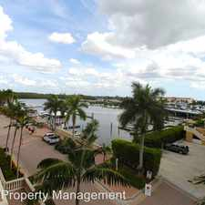 Rental info for 450 Bayfront Place Unit #4309 in the 34102 area