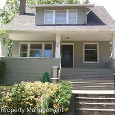 Rental info for 3969 Evanston Ave N in the Fremont area