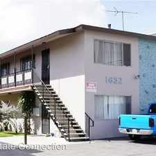 Rental info for 1652 West 226th Street - Unit 1 in the Harbor Gateway South area