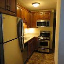 Rental info for 1541 N. Farwell Avenue in the Milwaukee area