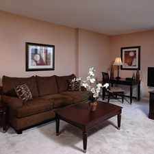 Rental info for Highland House in the Washington D.C. area