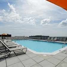 Rental info for Highland House West in the Washington D.C. area