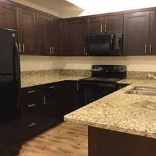 Rental info for High Point on Overland