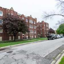 Rental info for 1010 S 2nd Ave in the Chicago area