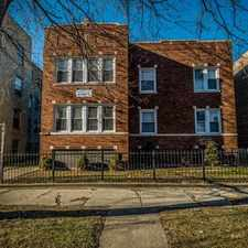Rental info for 7948 S Hermitage Ave