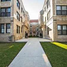 Rental info for 801-05 E Drexel Square