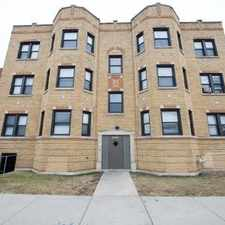 Rental info for 7057 S Princeton Ave in the Englewood area