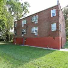 Rental info for 3909 Dolfield Ave in the Baltimore area